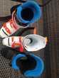 chaussures de ski Rossignol worldcup 110 taille 29,5 Sports
