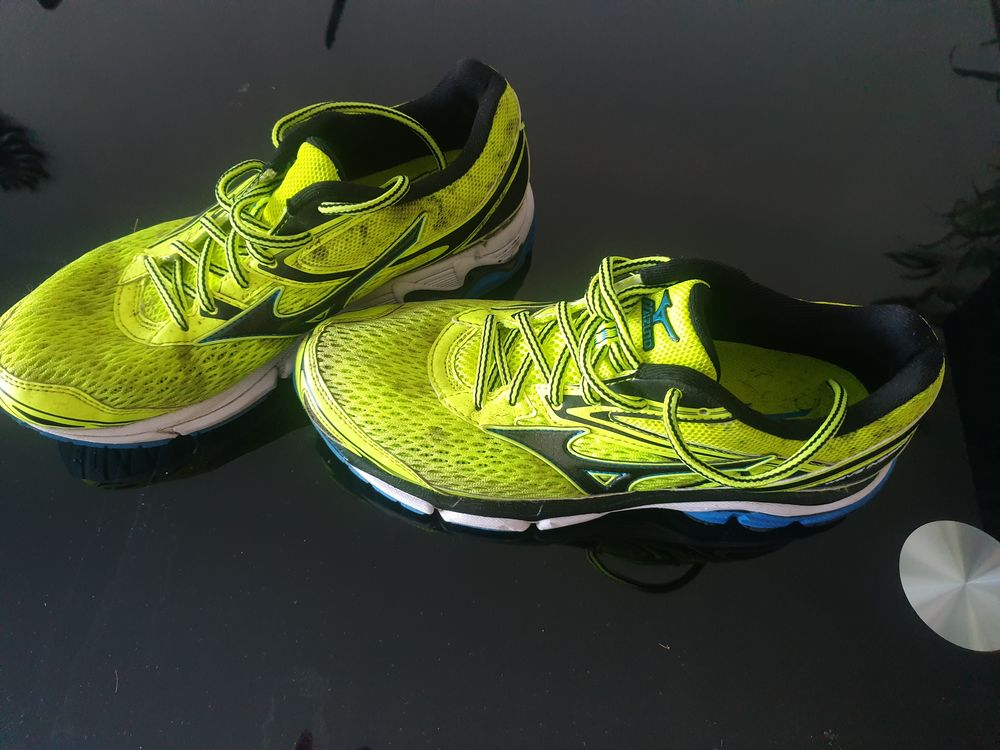 Chaussures Running Mizuno 42 30 Pessac (33)