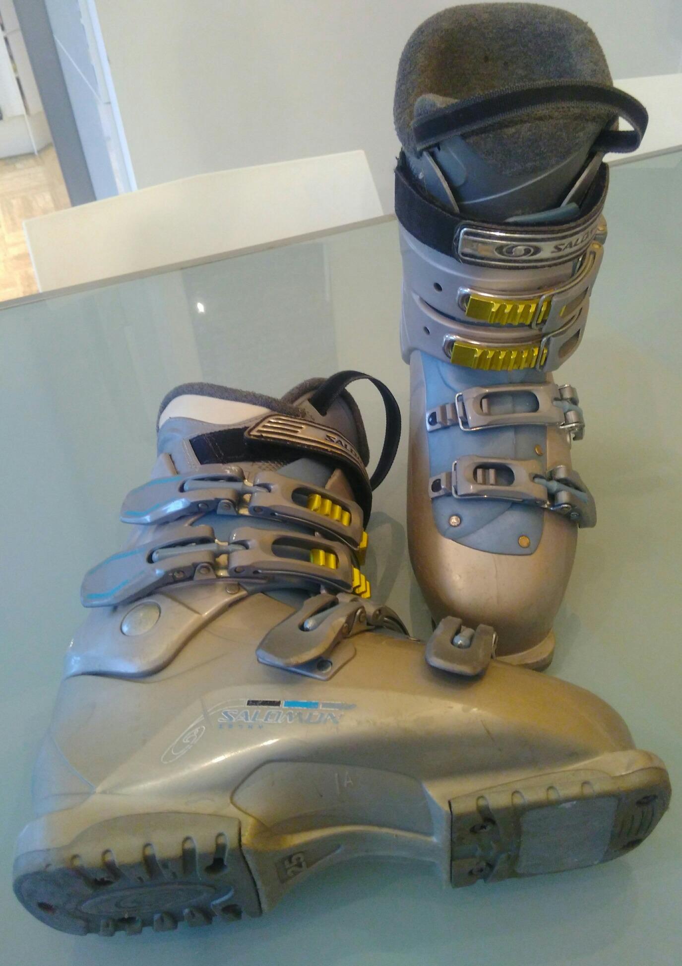 De Ski Champ Achetez À Vente Annonce Occasion Chaussures 56 Grand 5gawUqAvW 5ac7f5af554