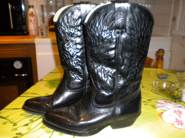 chaussures santiag 50 Marizy (71)
