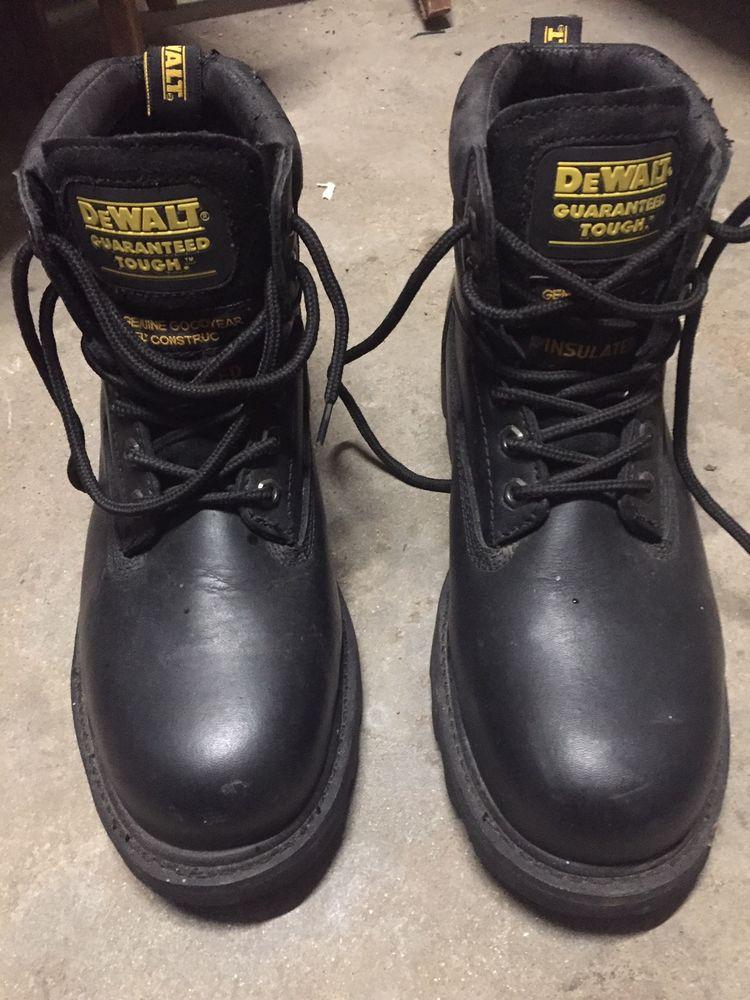 Chaussures de sécurité Maxi DeWALT 50 Issy-les-Moulineaux (92)