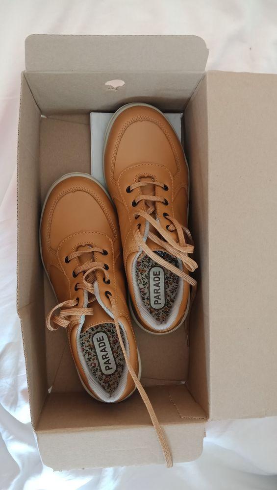 Chaussures de sécurité pour femme pointure 38 40 Nancy (54)