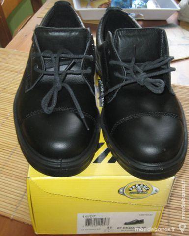 chaussures de sécurité 10 Ronchin (59)