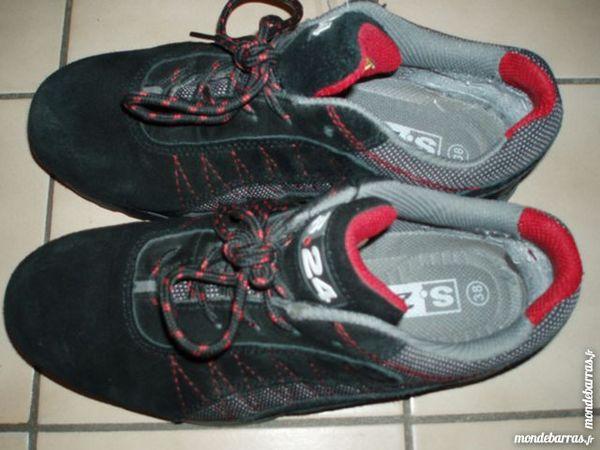 Chaussures femmes occasion , annonces achat et vente de