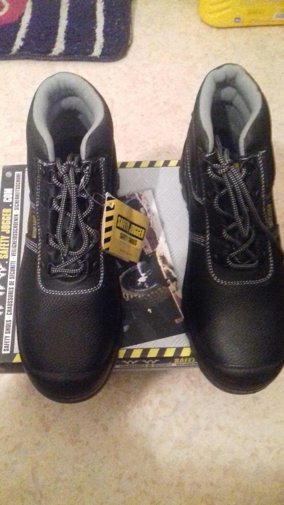 chaussures de sécurité 35 Flers-en-Escrebieux (59)