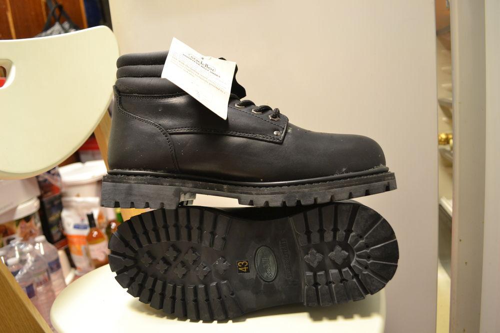 chaussures de sécurité 40 La Valette-du-Var (83)