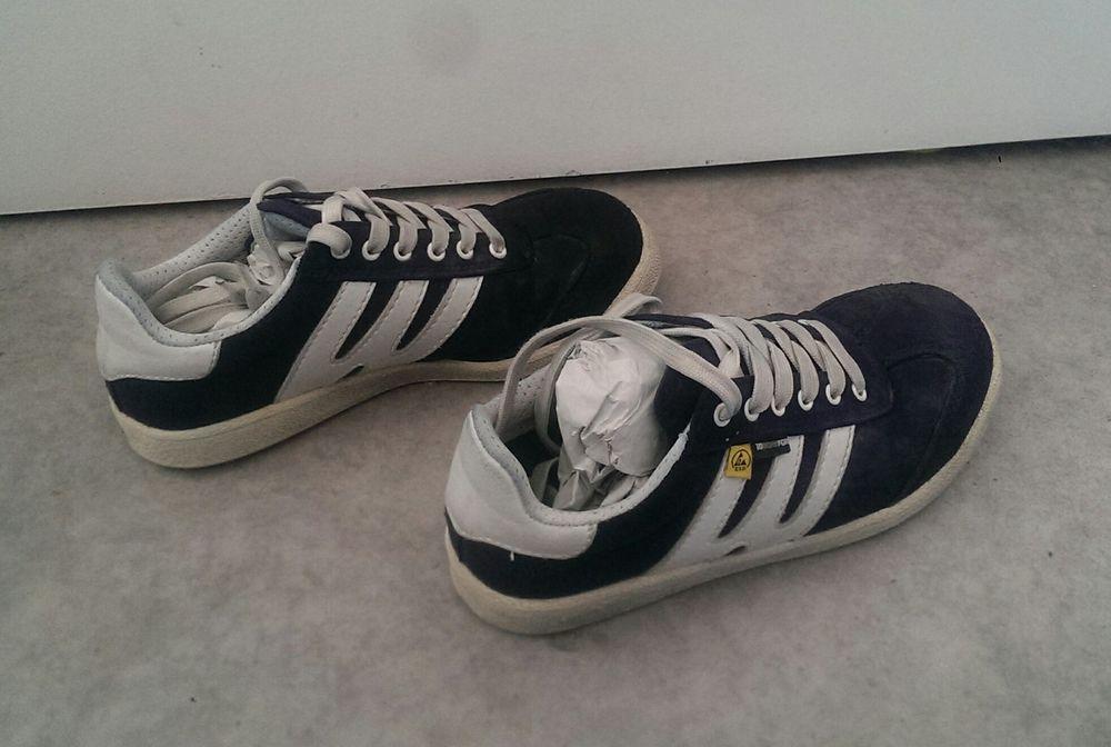 Chaussures de sécurité T38 15 Saint-Étienne (42)