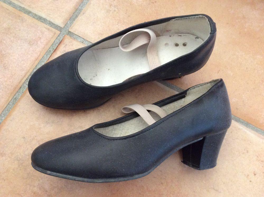 Chaussures sevillane p32 5 Tarascon (13)