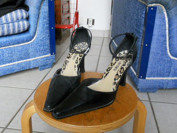 CHAUSSURES DE SOIREE GLAMOUR P37 Chaussures 650fa987d73