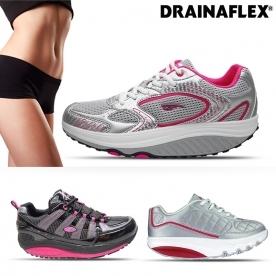 chaussures sport drainaflex 24 Narbonne Plage (11)