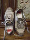 Chaussures sport  pour dame. Rieker. P 38. 20 Sablet (84)