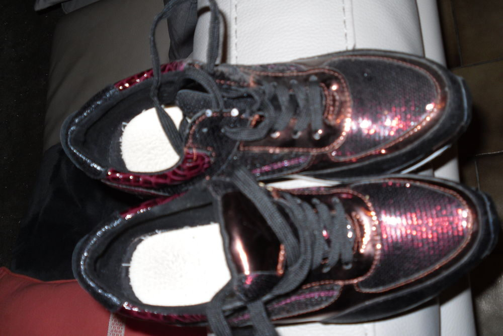 CHAUSSURES TAILLE 38 NEUVES  15 Gisors (27)