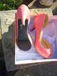 chaussures à talon pointure 39 10 La Tour-du-Crieu (09)
