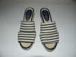 Chaussures talons compensés pointure 38