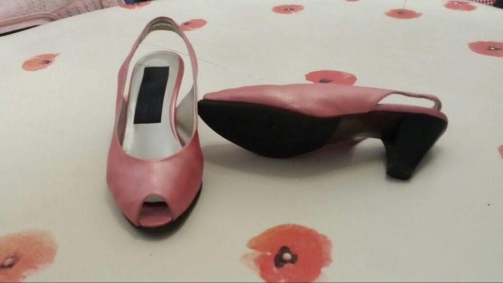 chaussures talons hauteur 6 cm 15 Noyon (60)