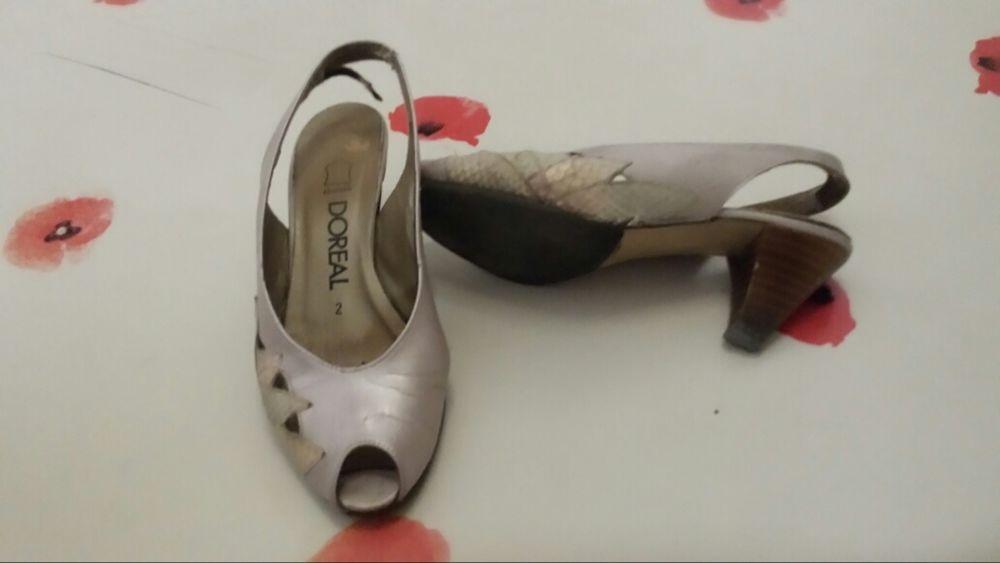 chaussures talons hauteur 6 cm 10 Noyon (60)
