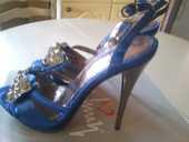 Chaussures talons hauts 40 Villefranche-sur-Saône (69)