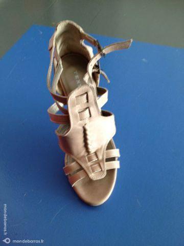Chaussures à talons b8c3d000305