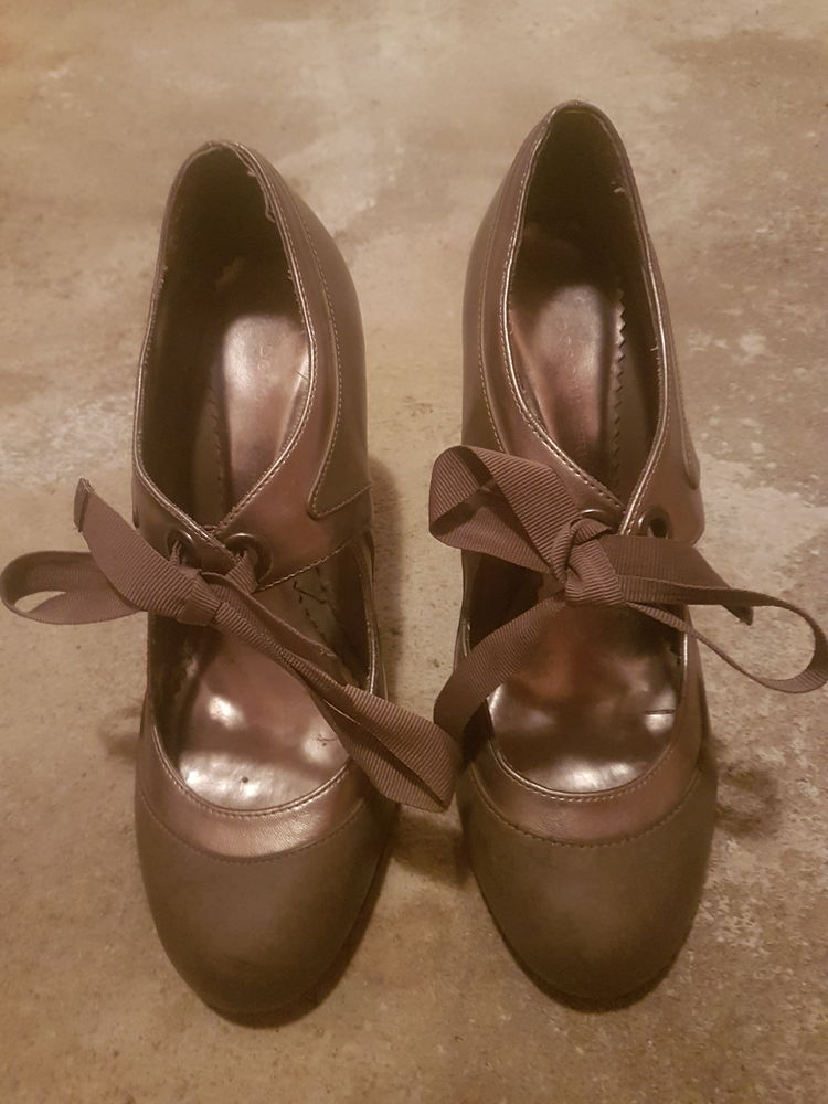 Chaussures à talons 5 Cavalaire-sur-Mer (83)