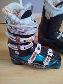Chaussures de ski tecnica phoenix 20 Chambéry (73)