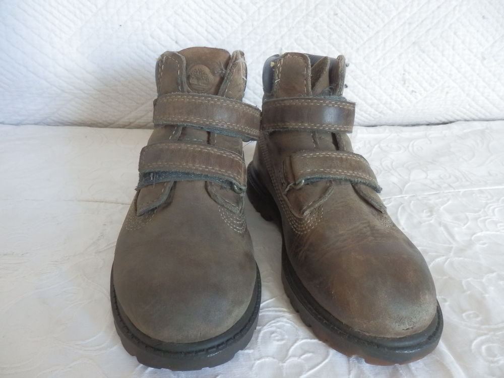 Chaussures Timberland 17 La Garenne-Colombes (92)