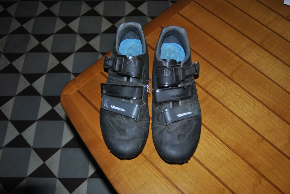 chaussures B Twin 20 Saint-Ambreuil (71)