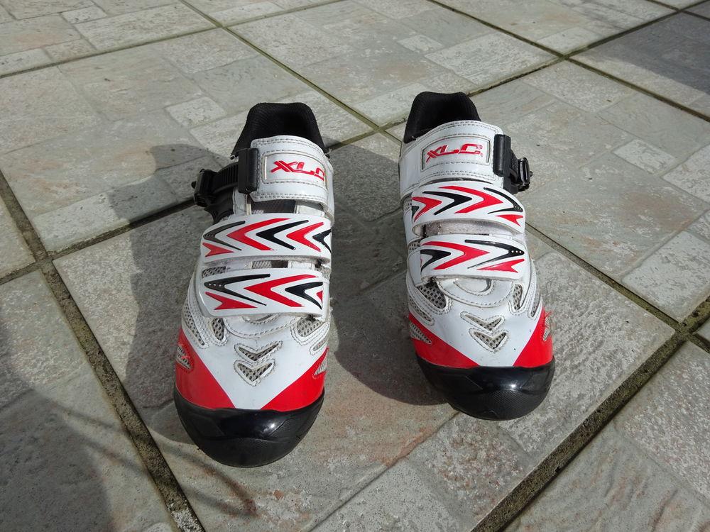 Chaussures VÉLO ROUTE . 20 Idron (64)