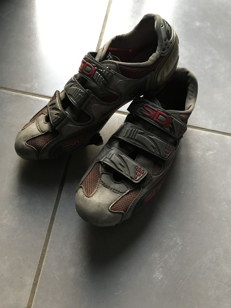 chaussures de velo SIDI 30 Labeaume (07)