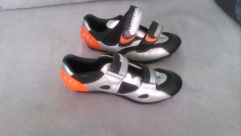 Chaussures de vélo 20 Bassens (73)