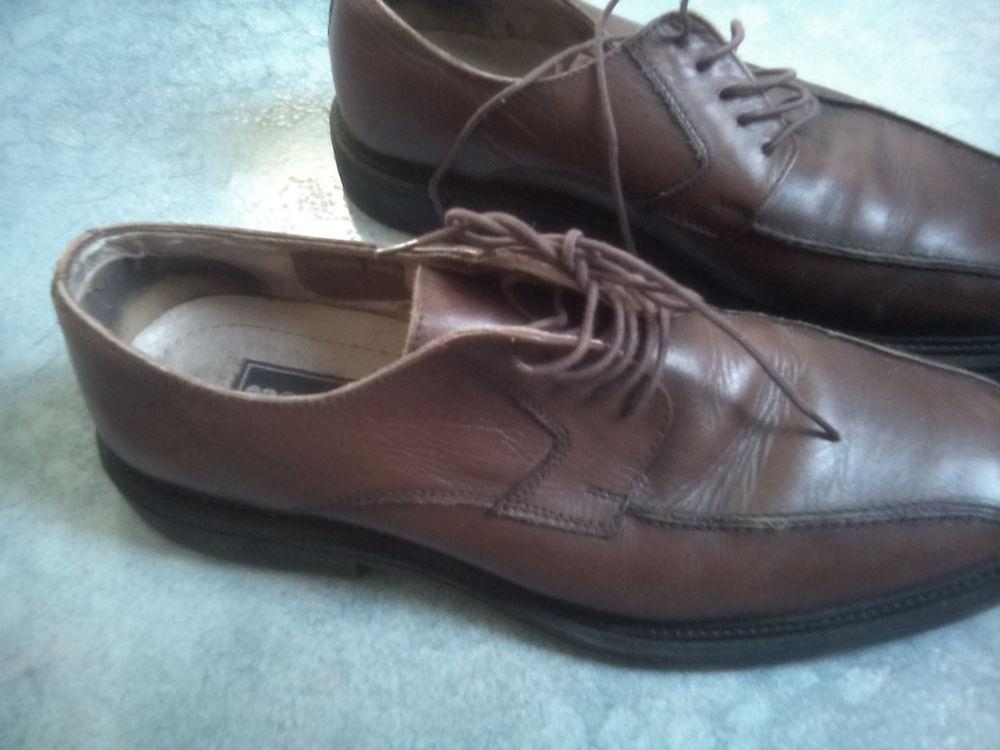Chaussures de ville homme 44