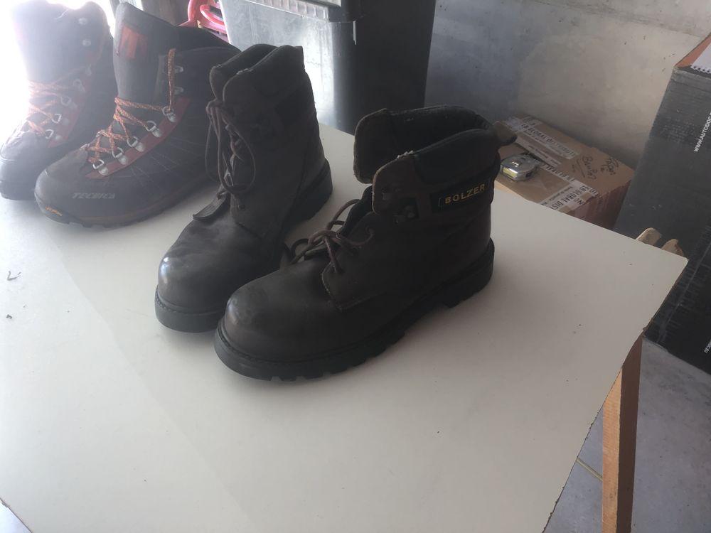 chaussures de ville 5 Marcigny (71)