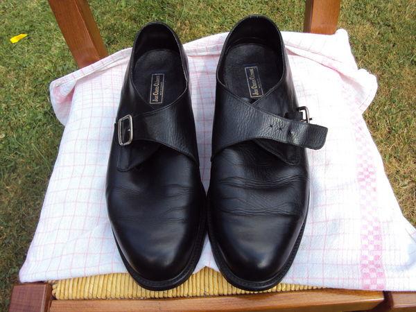 chaussures de villes 8 Aulnois-sous-Laon (02)