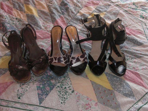 chaussures 25 Montagnac (34)