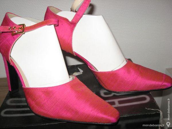 Chaussures 20 Rambouillet (78)
