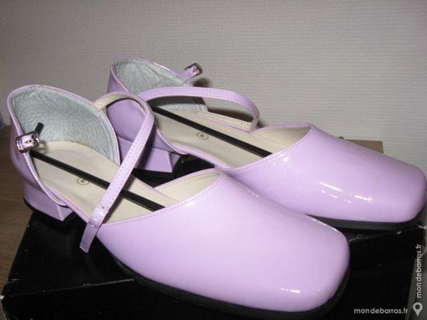 Chaussures 15 Rambouillet (78)