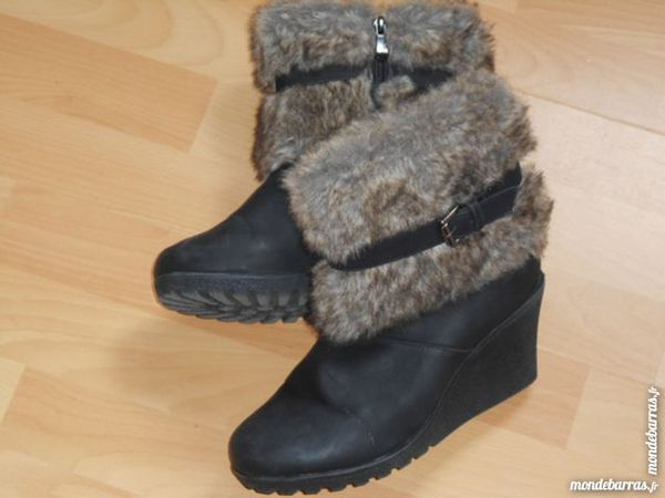 Chaussures 15 Melun (77)