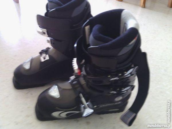 chaussures de ski 45 Hyères (83)