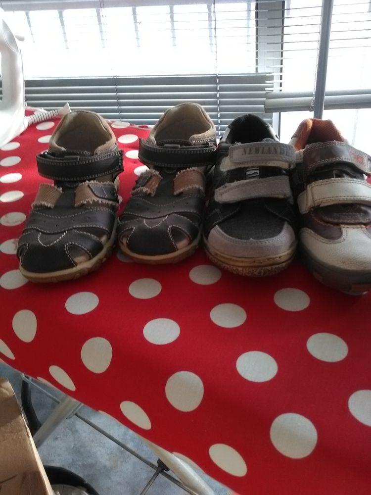 chaussures du 28 au 32  15 Aix-en-Provence (13)