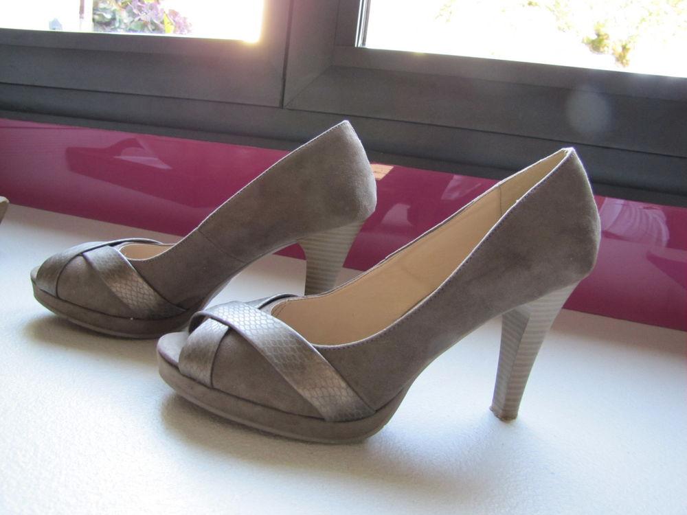 Chaussures  10 Quéven (56)