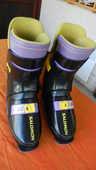 Chaussures de Ski 42/43 12 Léognan (33)