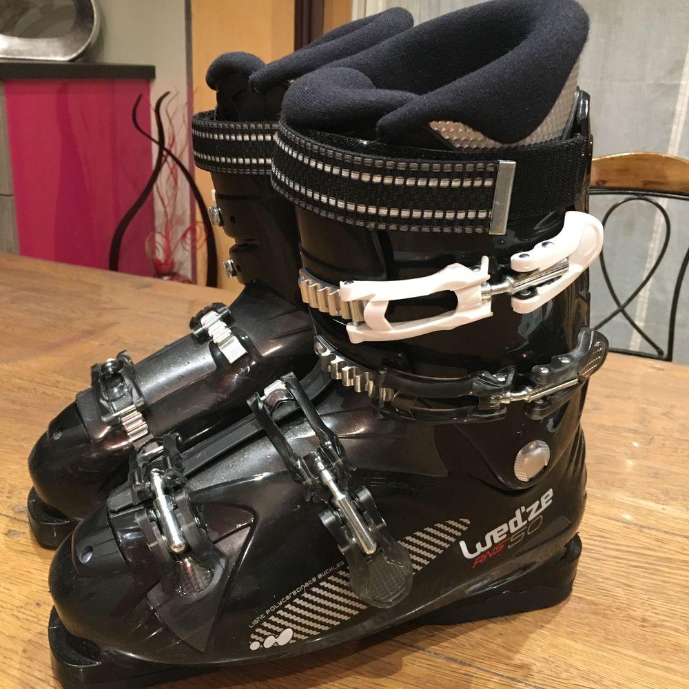 Chaussures de ski 50 Cadolive (13)