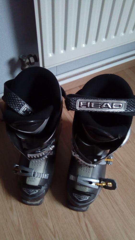 Chaussures de ski 80 Verquigneul (62)