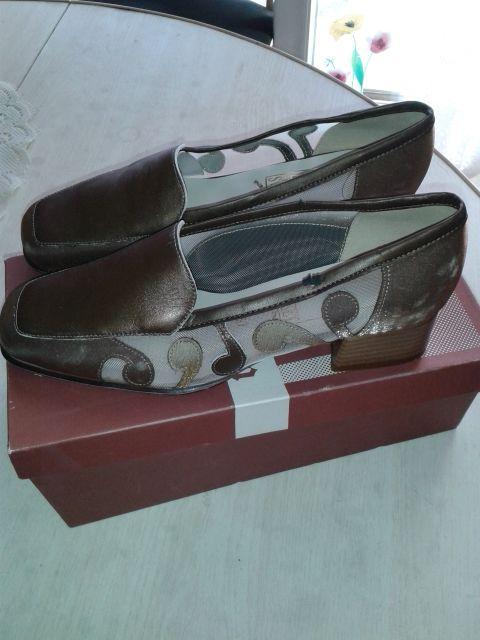 chaussures 20 Antony (92)