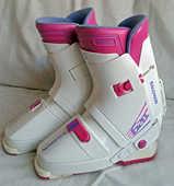 Chaussures de ski 20 Mons-en-Barœul (59)
