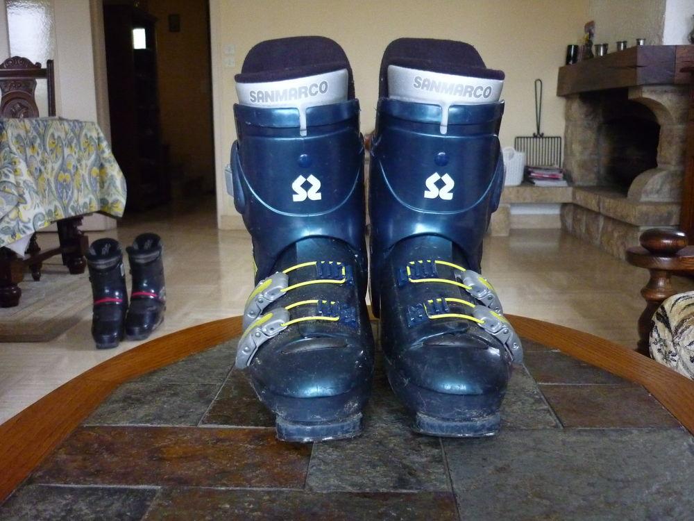 chaussures de ski 30 Plougastel-Daoulas (29)