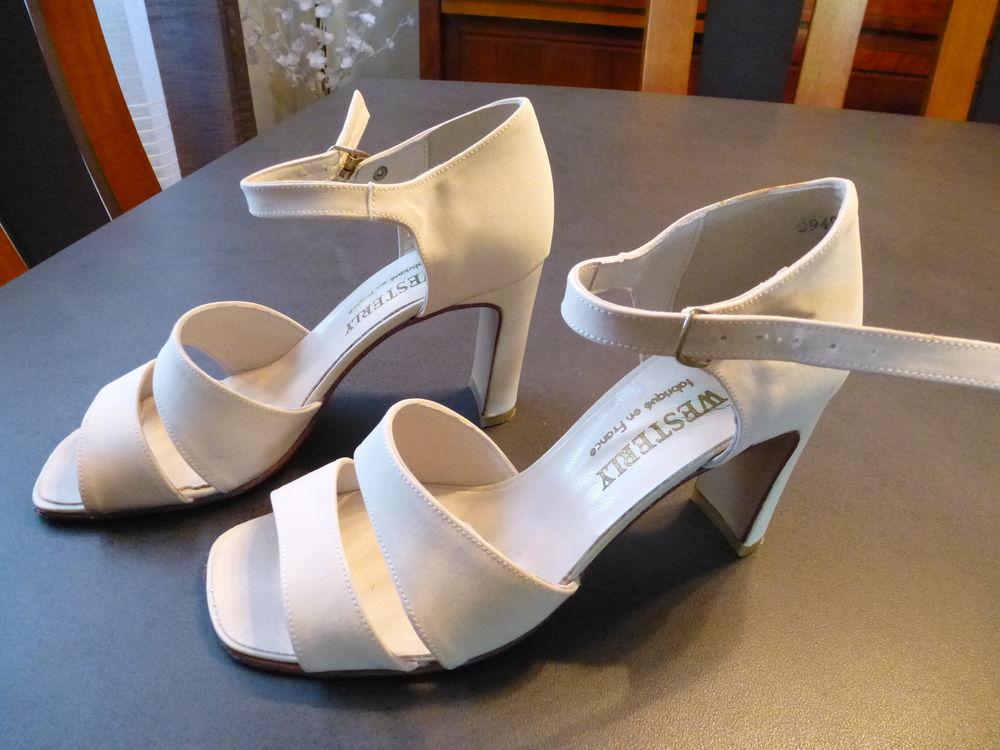 db2bf8107f0 Chaussures occasion à Nancy (54)