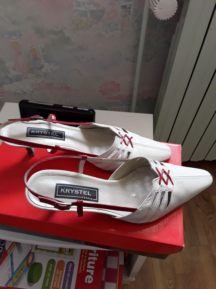 Chaussures été  30 Étang-sur-Arroux (71)