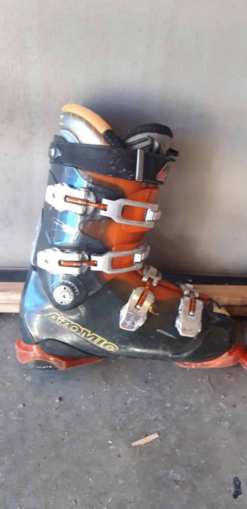 chaussures de ski  30 Villarodin-Bourget (73)