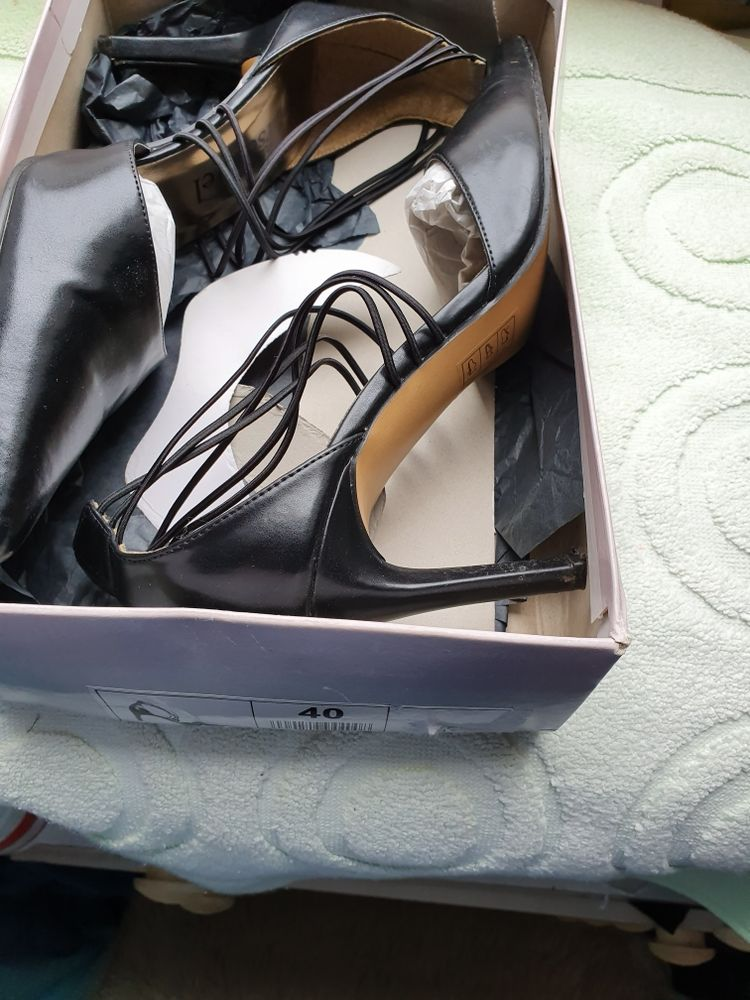 chaussures 15 Tourcoing (59)