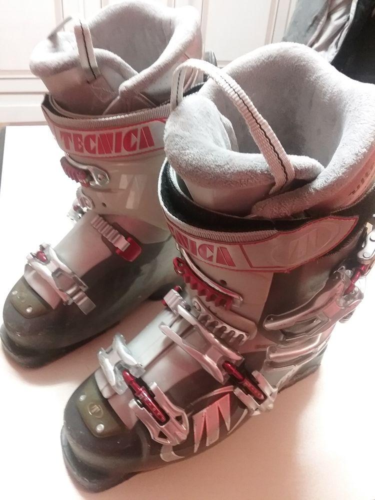Chaussures de ski  30 Sainte-Marie-Cappel (59)